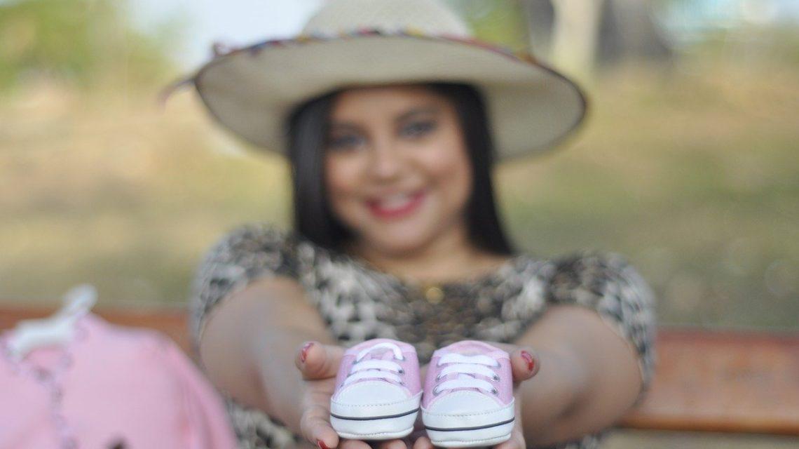 higienizacja zębów w ciąży